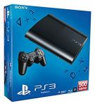 PS3 ULTRA SLIM 500 GB + IGRICA + 12 mj. JAMSTVO ● AKCIJA ●