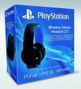 PS4 WSH 2.0 Sony Wireless Stereo Headset ,novo,zapakirano u trgovini