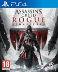 Assassins Creed Rogue Remastered PS4