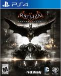 Batman: Arkham Knight Special edition steelbook (PS 4 - korišteno)
