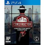 CONCTRUCTOR PS4