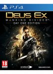 DEUS EX - DAY ONE EDITION PS4