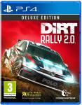 Dirt Rally 2.0 Deluxe Edition - PS4