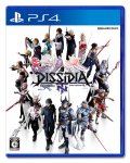 Dissidia Final Fantasy NT (Playstation 4 - novo)