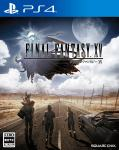 FINAL FANATASY XV PS4 PLAYSTATION 4+GRATIS HIT IGRE