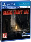 Here They Lie - PS VR - PS4