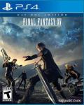 Igra za PS4 Final Fantasy XV Day 1 Edition AKCIJA 07.02.-28.02.2017.
