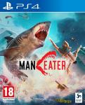 Maneater - Day One Editiony One Edition PS4