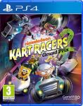 Nickelodeon Kart Racers 2 - Grand Prix PS4
