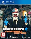 PayDay 2 - PS4