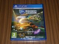 PS4 IGRA ROCKET LEAGUE COLLECTORS EDITION, NOVA NEOTPAKIRANA
