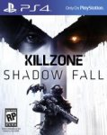 PS4 Killzone: Shadow Fall bundle copy,novo zapakirano u trgovini
