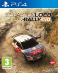 Sebastien Loeb Rally Evo ( PS 4 - novo)