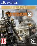 The Division 2 Gold Edition - PS4