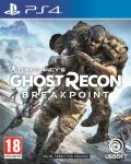 Tom Clancy's Ghost Recon Breakpoint Aurora Deluxe PS4