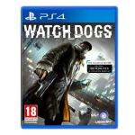 Watch dogs PS 4 NOVO!