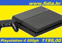⭐️⭐️ PLAYSTATION 4 500gb - rabljeno !!! ⭐️⭐️