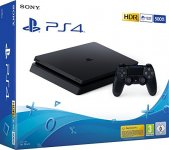 Playstation 4 (PS4) 500GB + igra Gran Turismo - Pixma Centar Trogir