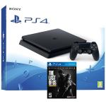 PlayStation 4 500GB Slim (PS4) + igra,TRGOVINA,NOVO!