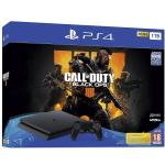 Sony PlayStation 4 Slim 1TB + igra Call of Duty Black Ops 4