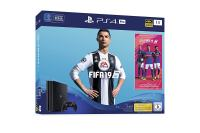 Sony PlayStation 4 Slim 1TB + igra FIFA 19