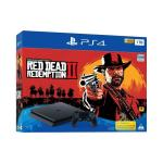 Sony PlayStation 4 Slim 1TB + igra Red Dead Redemption 2