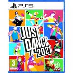 PS5 igra Just Dance 2021 I NOVO I Original I Račun