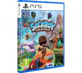 PS5 igra Sackboy A Big Adventure I Novo I Original I Račun