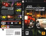 PSP IGRICA: MIDNIGHT CLUB 3 DUB EDITION - DALMACIJA