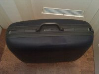 """ SAMSONITE"" kofer"