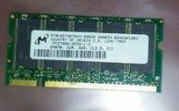 256 MB  533 MHz DDR2 SO-DIMM