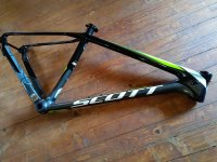 Scott Scale 920 Carbon L 29""