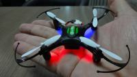 Mini dron, Quad-copter, RC helikopter