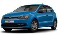 Car-Rent.hr - VW Polo 1.2 TSI Family, BEZ KARTICA