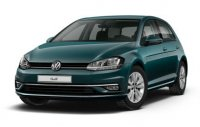 Car-Rent.hr - Volkswagen Golf VII 1.6TDI Rabbit, dizel, BEZ KARTICA