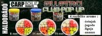 Haldorado Quatro Fluo Pop Up Boilies