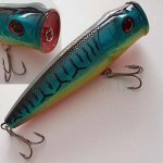 Surecatch Pop Tiger 9cm 24.5gr varalice