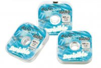 ASSO INVISIBLE HARD - 100% FLUOROCARBON - SEALTECH MARINE