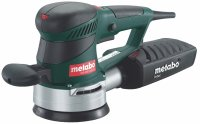 METABO ekscentrična brusilica SXE 425 Turbotec - 320W- 125 mm