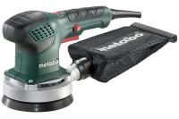 METABO ekscentrična brusilica SXE 3125 - 310W - 125 mm - AKCIJA