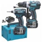 Makita aku lxt set AKCIJA !