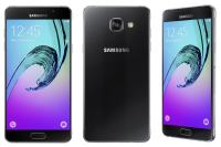 SAMSUNG GALAXY A5-2016 Black