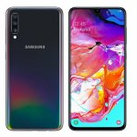 Samsung Galaxy A70 6.7'' 8-core 6GB 128GB tripple camera 32MP 4500mAh