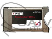 Modul Neotion Viaccess Orca Secure Cam MPEG2/MPEG4/SD/HD/TV/CI