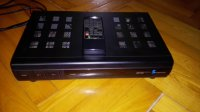 Strong stereo satellite receiver SRT-220