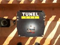 SKENER  TUNEL  DUO  DISCO  TECH