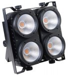 Weinas D400B 4×100W RGBW 4in1 led color