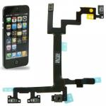 iPhone 5 Power flat, voume flat, silent switch - 200 kn - IZMJENA