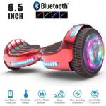 "HOVERBOARD 6.5""NOVO!!BLUETOOTH-LED.NOVI MODELI!!do 27.07.19"