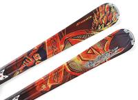 Nordica Fire Arrow 74 XBI CT 2012 172 cm